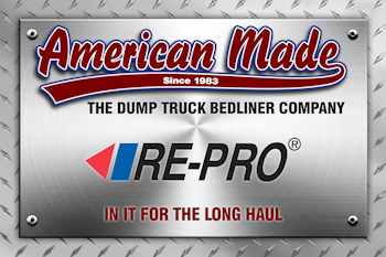 RE-PRO® Heavy Duty Rock Bedliners